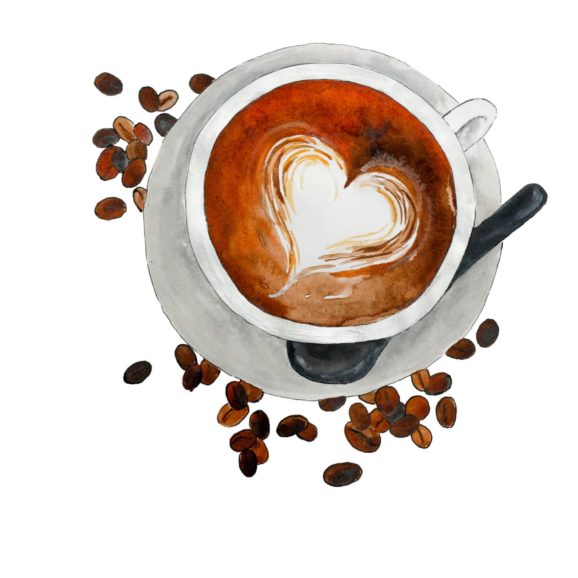 cafe herz